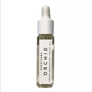 Herbivore Botanicals Orchid Youth Facial Oil .3oz